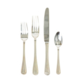 Silver Flatware Collection Medium