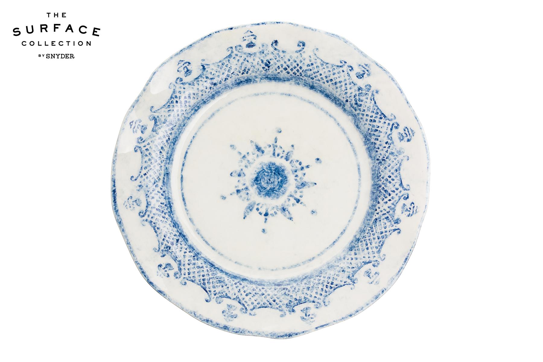 Burano Blu Dinner