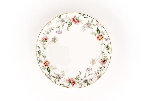 Floral Coup Salad