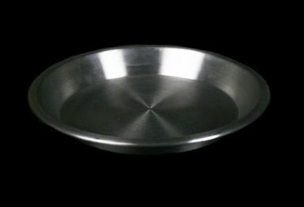 Aluminum Pie Pan