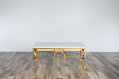 Cleo Coffee Table Small