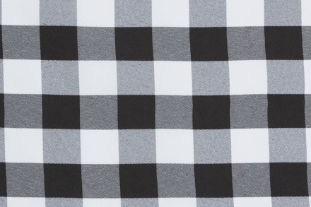 Standard Gingham Tablecloth