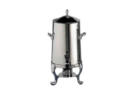 55 Cup High Polish Coffee Urn