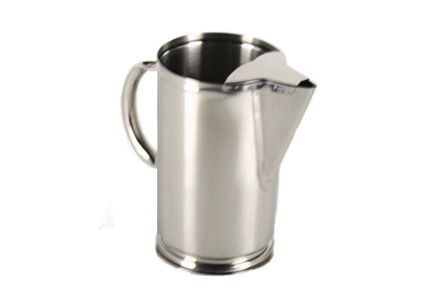 64 Oz. Stainless Steel Pitcher