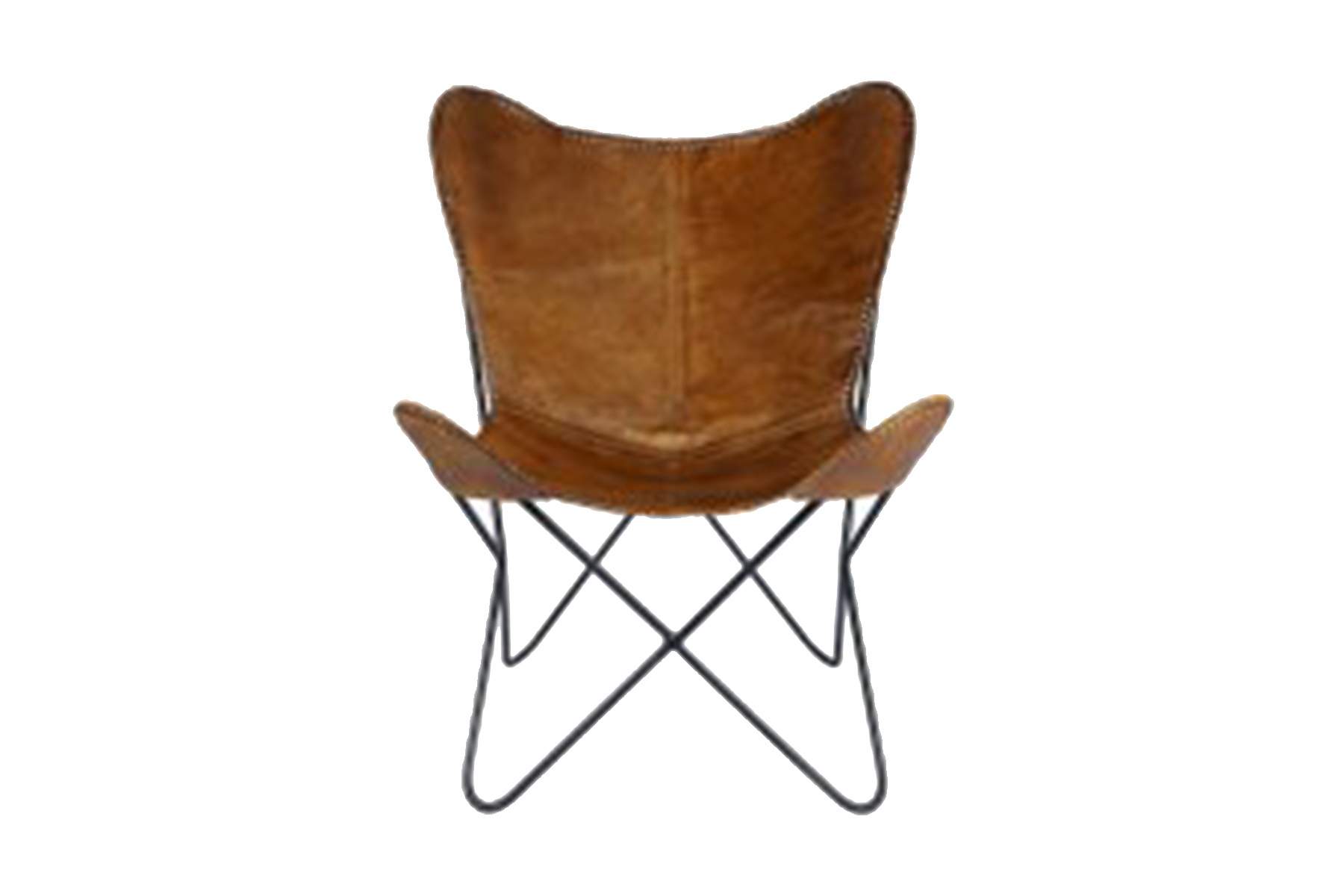 Tackshop Butterfly Chair