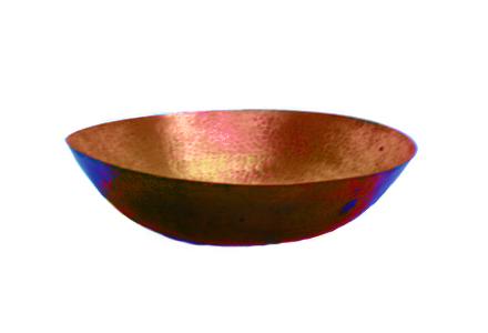 copper bowl 002 21rnd