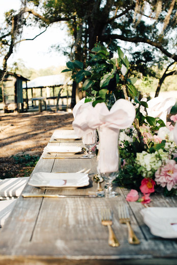 Driftwood Farm Table Rectangular Snyder Events