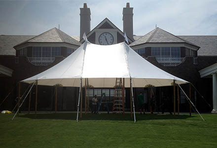 Tent Sailcloth Tents Snyder Events Charleston Sc S