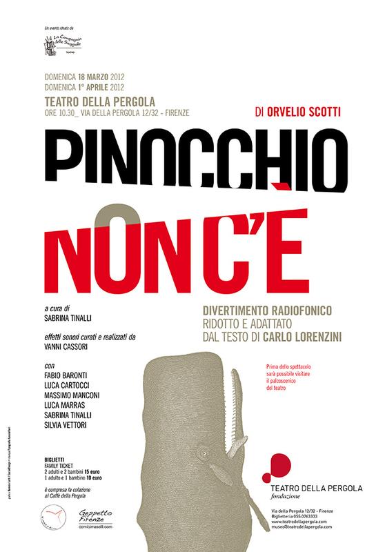 Pinoccchio