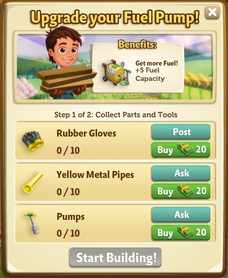 how to get friends on zynga farmville 2