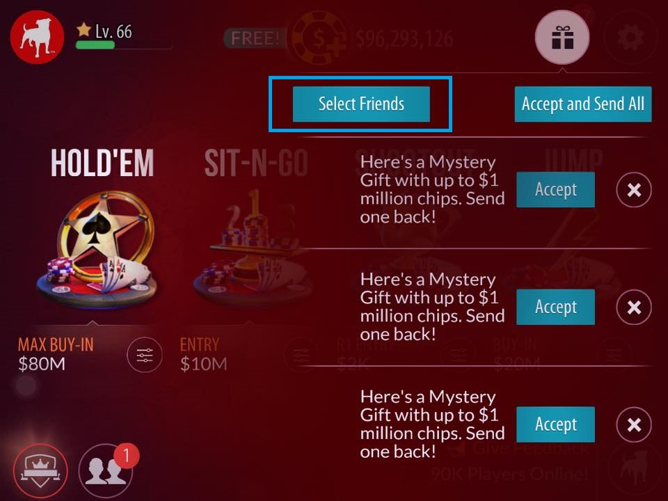 How to get free chips on zynga poker mobile where is the sim card slot on an iphone 4s