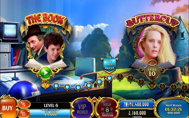 High 5 casino support