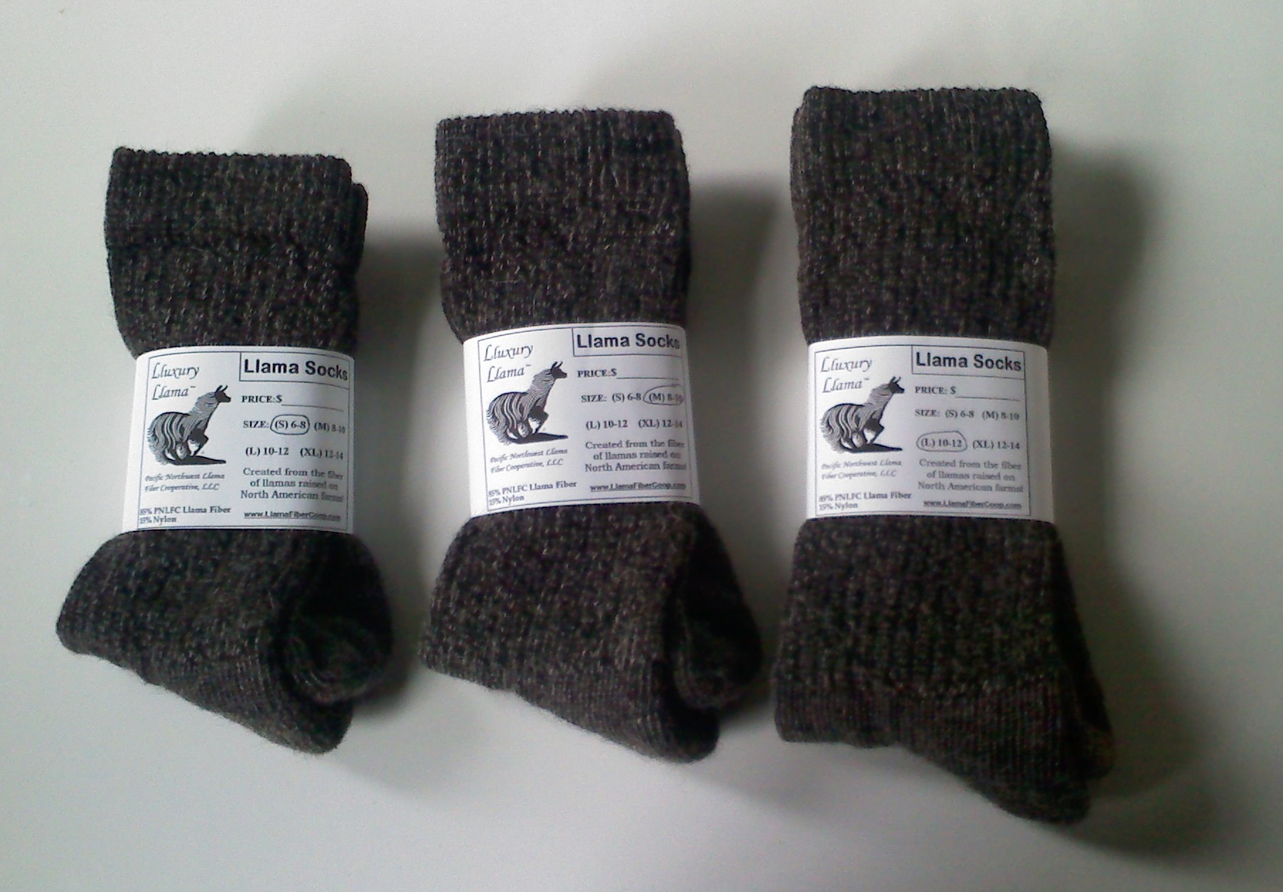 Socks 20no 20pricing