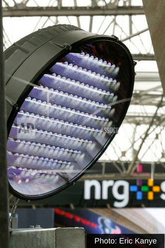 NRG LED Lighting