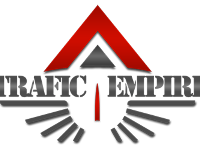 Trafic empire logo 250