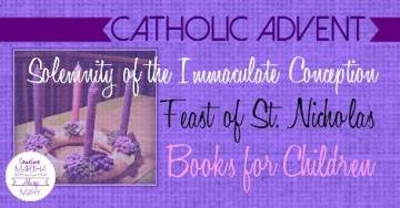 Catholic Advent beginning FB graphic SMAM