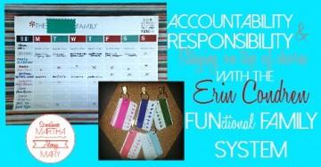 FB accountability and responsibility SMAM