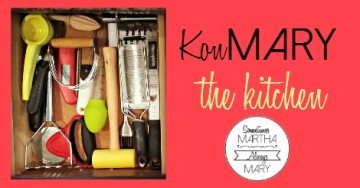KonMary the Kitchen FB graphic SMAM