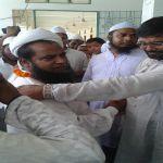মো: আজাদ আবুল কালাম
