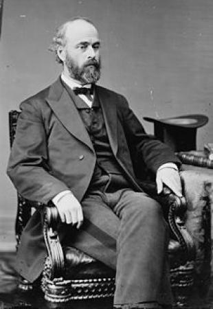 William Welch   Rhode Island