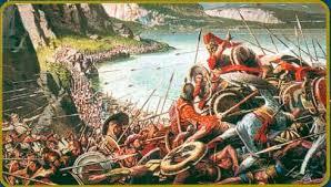ম্যারাথনের যুদ্ধের আংশিক ঘটনা - axamulalom's bangla blog