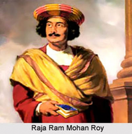 small essay on raja ram mohan roy Roy essay ram mohan raja small bad timing re uni term end - many in wrong place, focusing on exams, dissertations etc or just in greece.