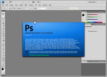 ডাউনলোড করে নিন Portable Adobe Photoshop CS3