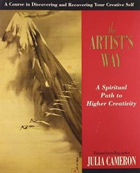 [image] The Artist's Way by Julia Cameron cover