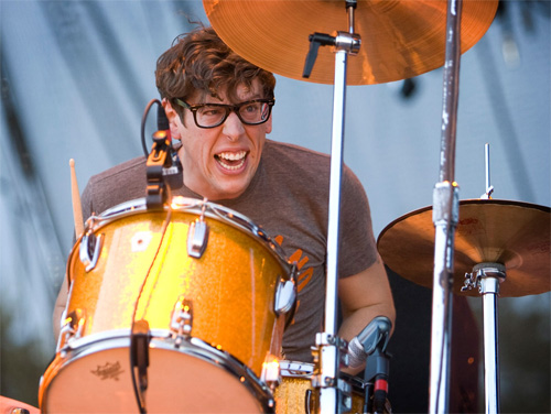 Patrick Carney
