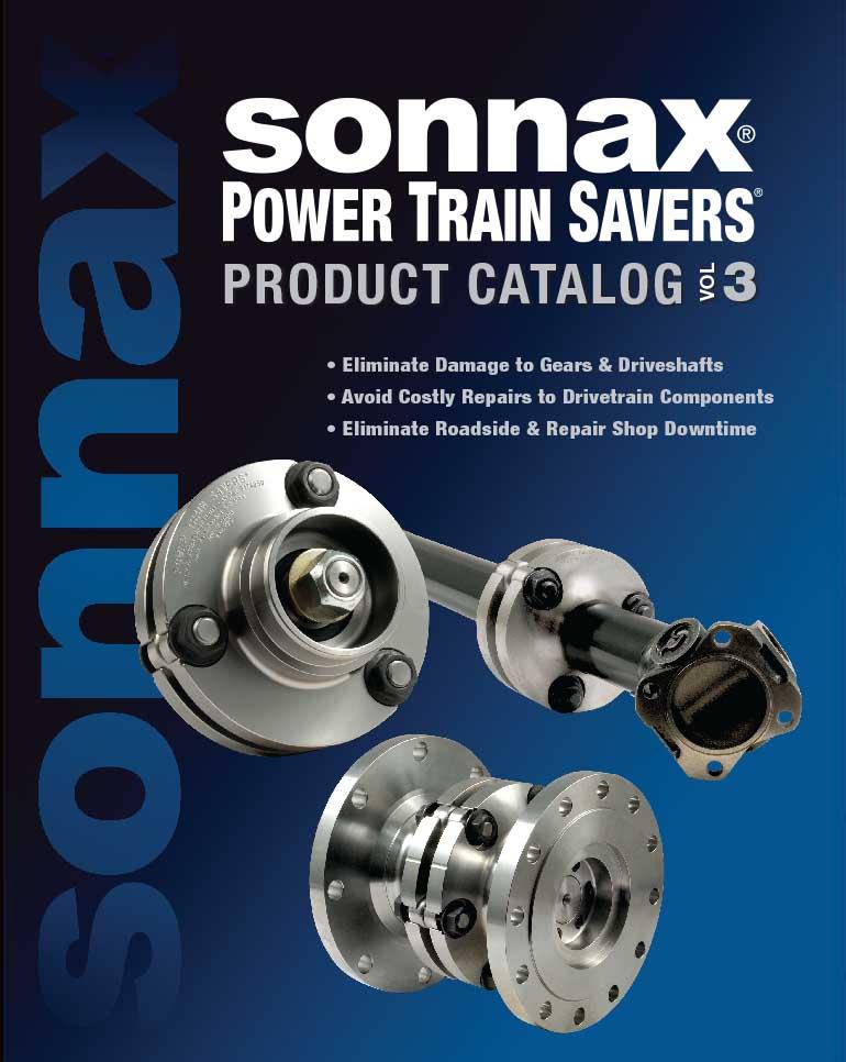 Power Train Savers® Catalog