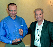 Sonnax Honored as ATRA Distinguished Supplier