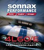 New 4L60/E High Performance Parts Catalog