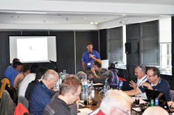 TASC Force® Holds International Meeting