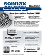 Winter Edition of Transmission Report Now Available!