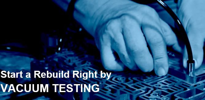Learn Everything You Need to Know About Vacuum Testing!