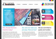 A great web design: Website, Marketing Website , Technology , PHP