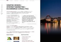 A great web design by Terra Firma Design & Consulting