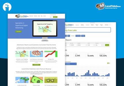 A great web design: Website, Web Application , Internet , Wordpress