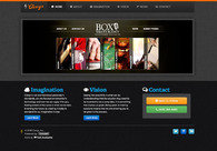 A great web design by Clevyr, Inc.