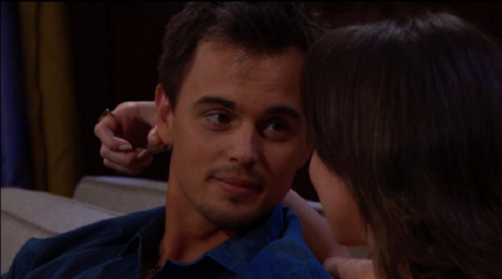 Darin Brooks Bold And The Beautiful 'The Bold And The Beau...