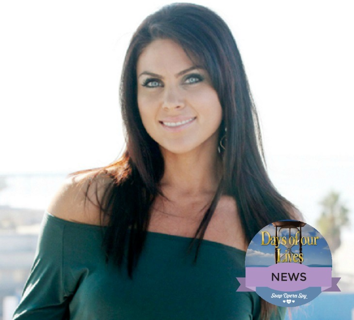 'Days Of Our Lives' News: Nadia Bjorlin's Return Date As
