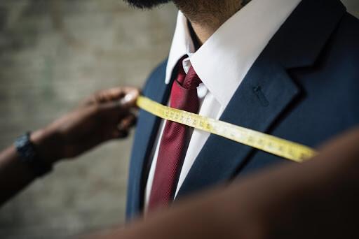 Costuming with Key Costumer, Javier Arrieta