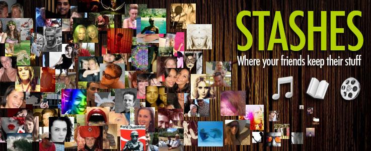Stashes