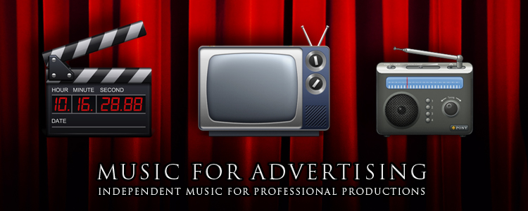 Music For Advertising And Film