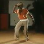 James Brown official danse classes.
