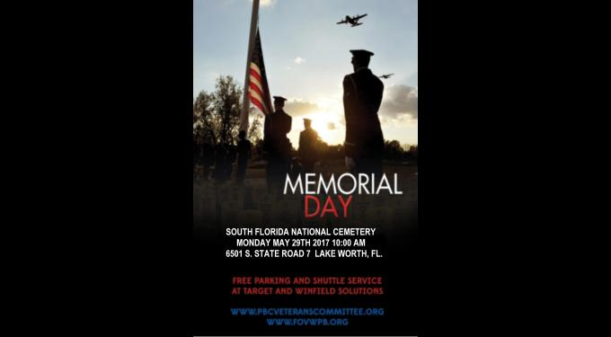South florida national cemetary memorial day event south florida finds south florida national cemetary memorial day event publicscrutiny Choice Image