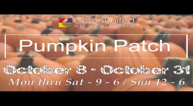 Pumpkin Patch Delray Beach Fl