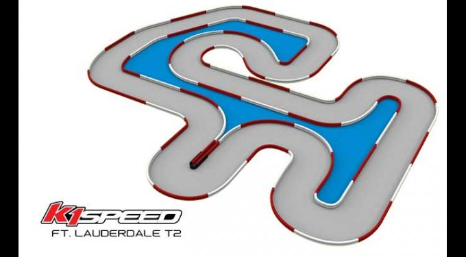 K1 Speed Hollywood-Fort Lauderdale