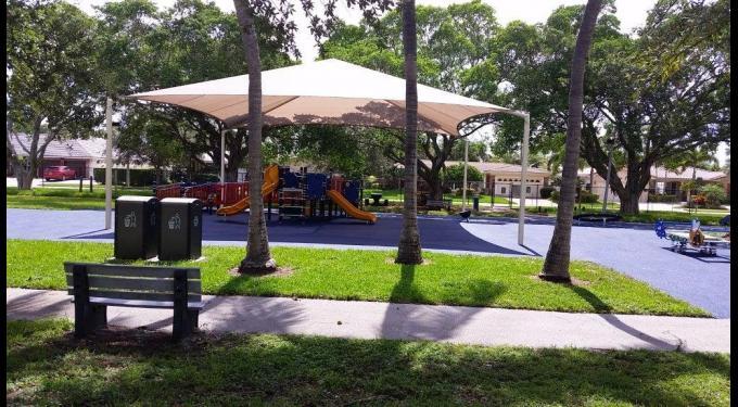 Dottie Mancini Park