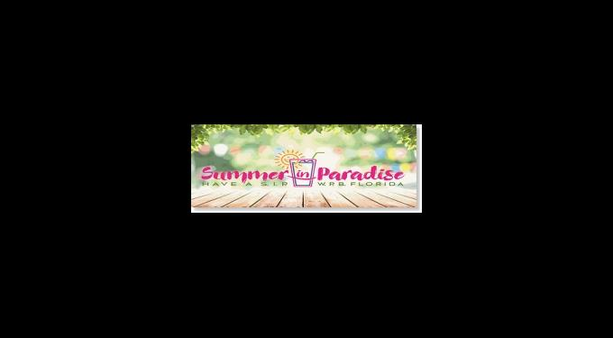 Summer in Paradise